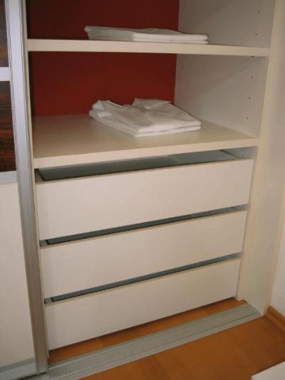 dodatki za vgradne omare