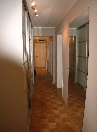 nakup vgradne omare za predsobo
