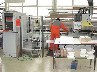 delo v proizvodnji