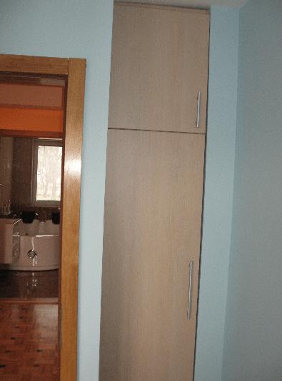 omare na hodniku