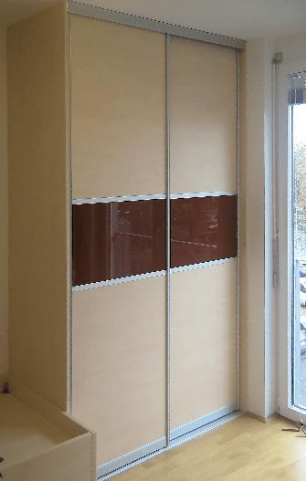 3 največje razlike, ki ločujejo omare z drsnimi vrati
