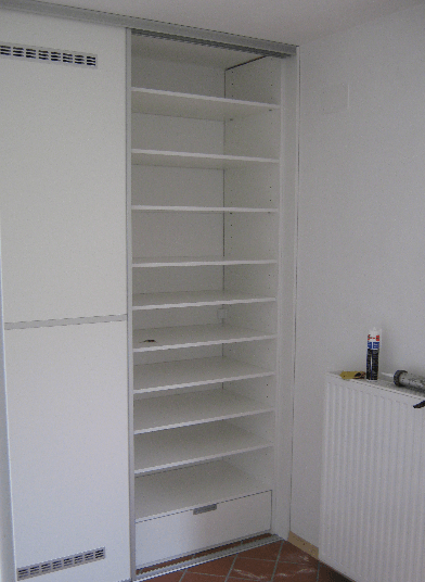 zidne omare