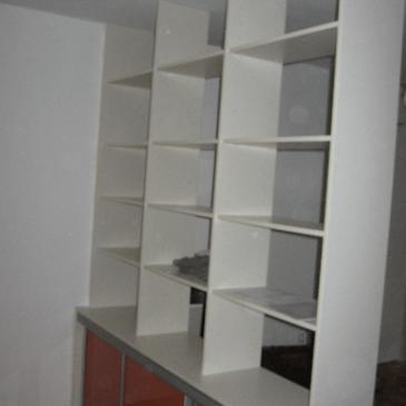 Predelne omare