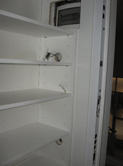 omarice za čevlje po meri