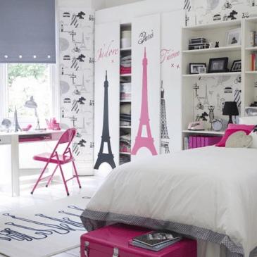 7 najlepših idej za vgradne omare