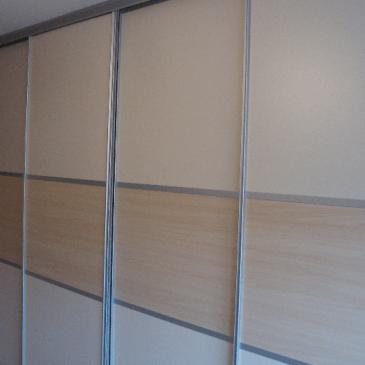 Izračun cene vgradnih omar – 5 najpomembnejših točk, da boste hitro prišli do informativne ponudbe