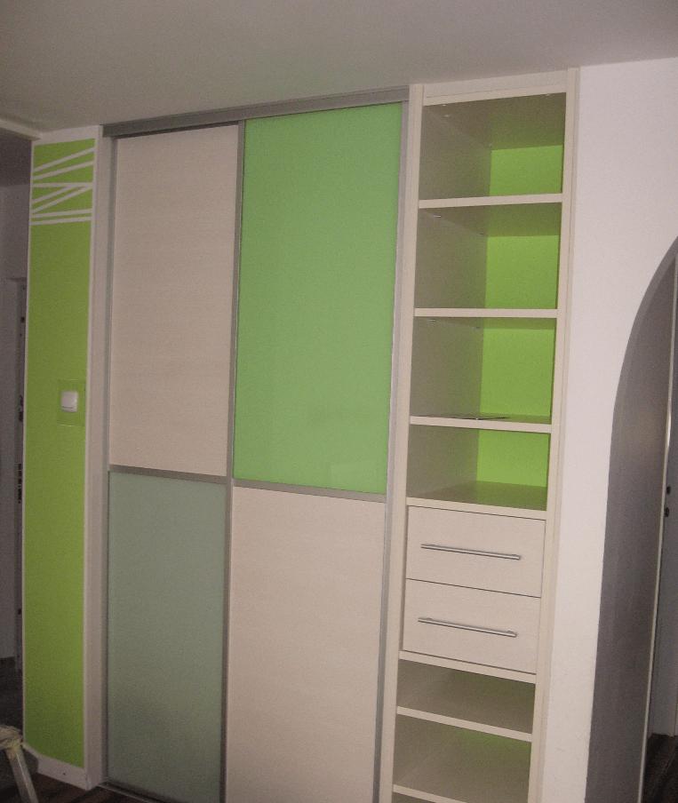 kako izkoristiti prostor v stanovanju