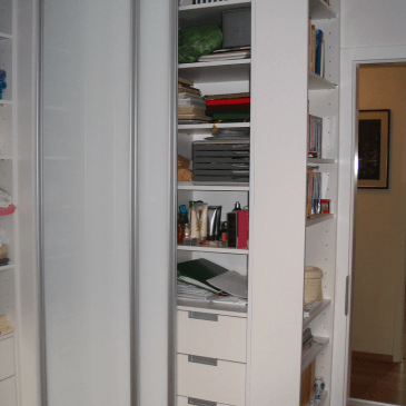 2 primera kako izkoristiti prostor v stanovanju