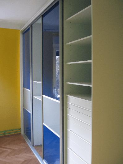 omare za mladinsko sobo