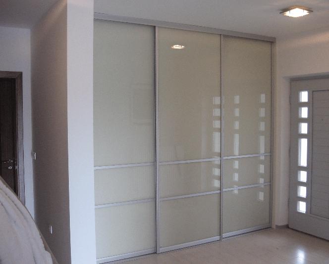 notranja oprema hodnik