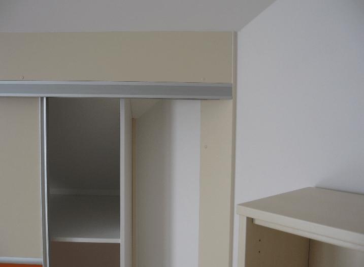 prilagoditev omare