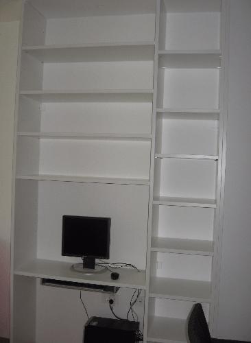omara za računalnik