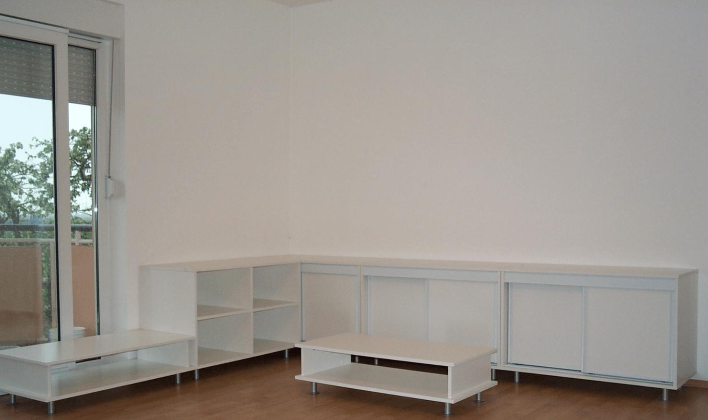 opremljanje dnevne sobe