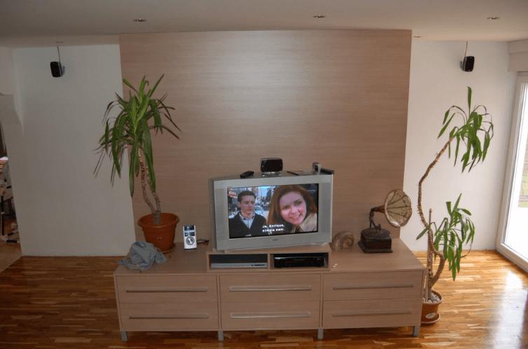 pohištvo za garsonjere in majhna stanovanja