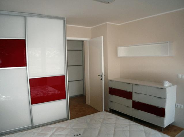opremljanje spalnice