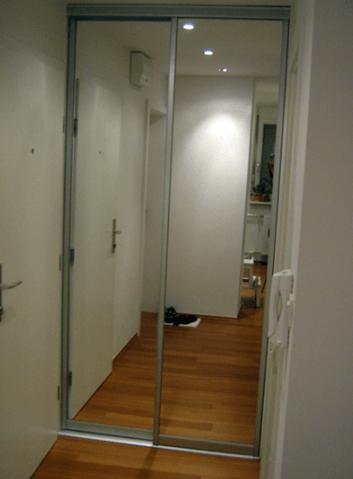 O opremljanju hodnikov nekoč in danes