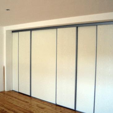 4 primeri večjih pregradnih omar