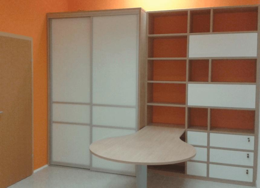 pisarniške omare