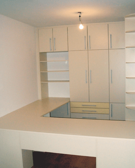 pisarniško pohištvo po naročilu