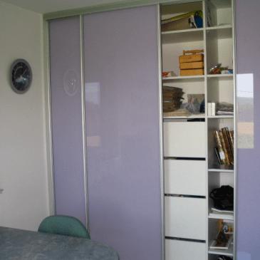 Omara s steklenimi vrati – 5 primerov