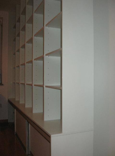 pregradne omare