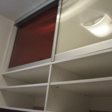 Knjižne omare po meri