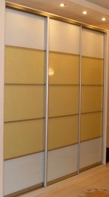 spalnica omara steklo