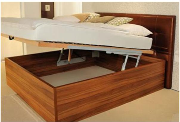 izdelava postelje po meri