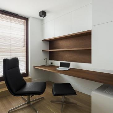 3 ideje za pisarne po meri